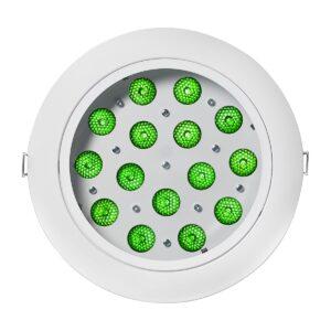 Indoor • LEDs