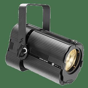 Conventional projectors • LEDs
