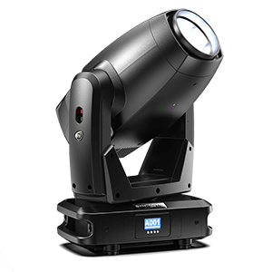 Profile moving heads