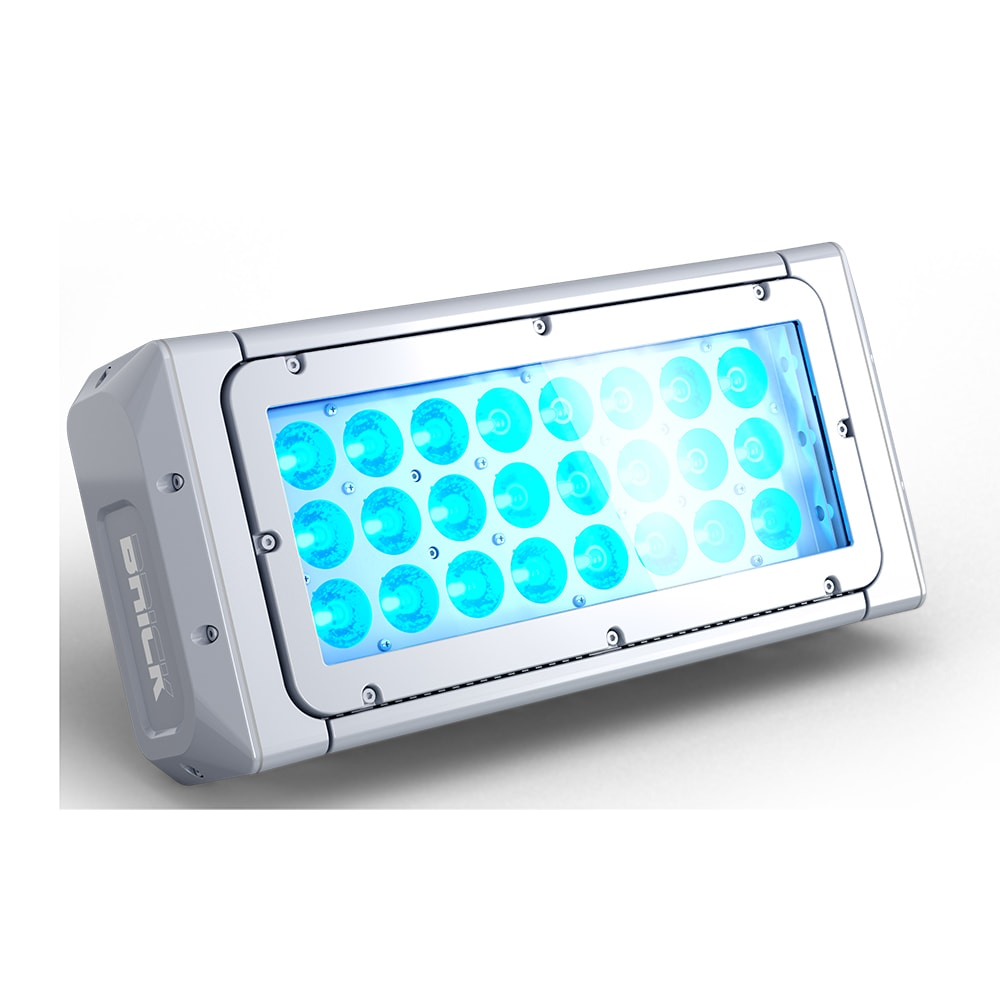 BRICK ARC - LED Wash Light IP65 for demanding outdoor applications