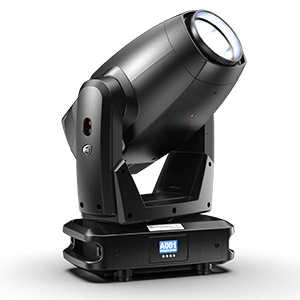 Spot/Beam moving heads