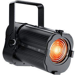 DTS - lighting effects designed to shine