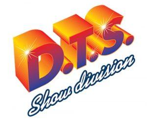 Logo DTS 1980